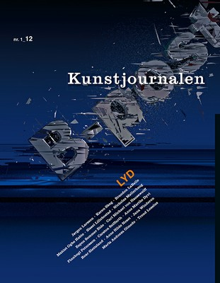 Kunstjournalen B-Post_Sound