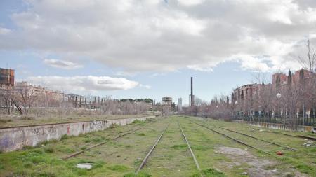 Mayit. Acciones sonoras por Madrid